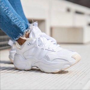 adidas run strong women's